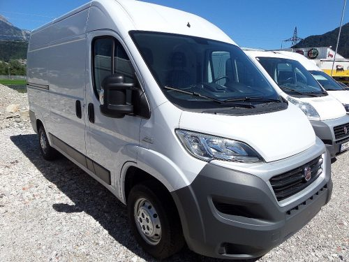 Fiat DUCATO KW  L2H2 130 Aktion Netto !! 23.690 !!! bei Autohaus Heinz in