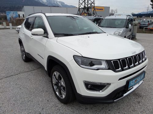Jeep Compass 2,0 MultiJet II AWD Limited Aut. bei Autohaus Heinz in