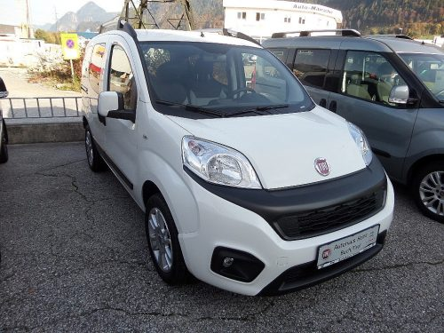 Fiat Qubo 1,4 Fire 80 Lounge bei Autohaus Heinz in