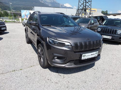 Jeep Cherokee MCA 2,2 Diesel MOD S AWD 9AT Aut. Cherokee MCA 2,2 Diesel SONDERMOD S AWD 9AT bei Autohaus Heinz in