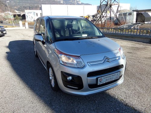 Citroën C3 Picasso HDi 90 Silver bei Autohaus Heinz in