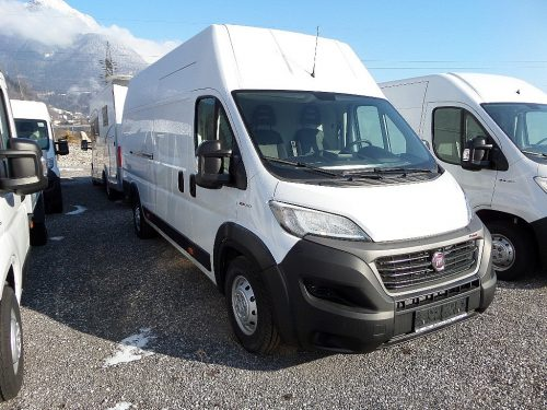 Fiat DUCATO KW 35 MAXI L4H3 160 AKTION AB 28.560.- Netto bei Autohaus Heinz in